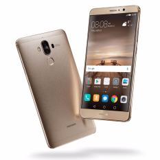 Review Huawei Mate 9 Pro Ram 6Gb Rom 128Gb Riau Islands