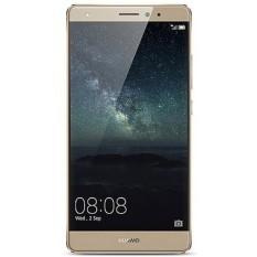 Huawei Mate S - 64GB - Luxurious Gold