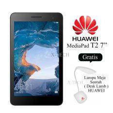 Huawei MediaPad T2 - Tablet / Tab - Layar 7