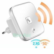Spesifikasi Huawei Mini Router Wireless Range Extender 5G 2 4G 300Mbps White Online