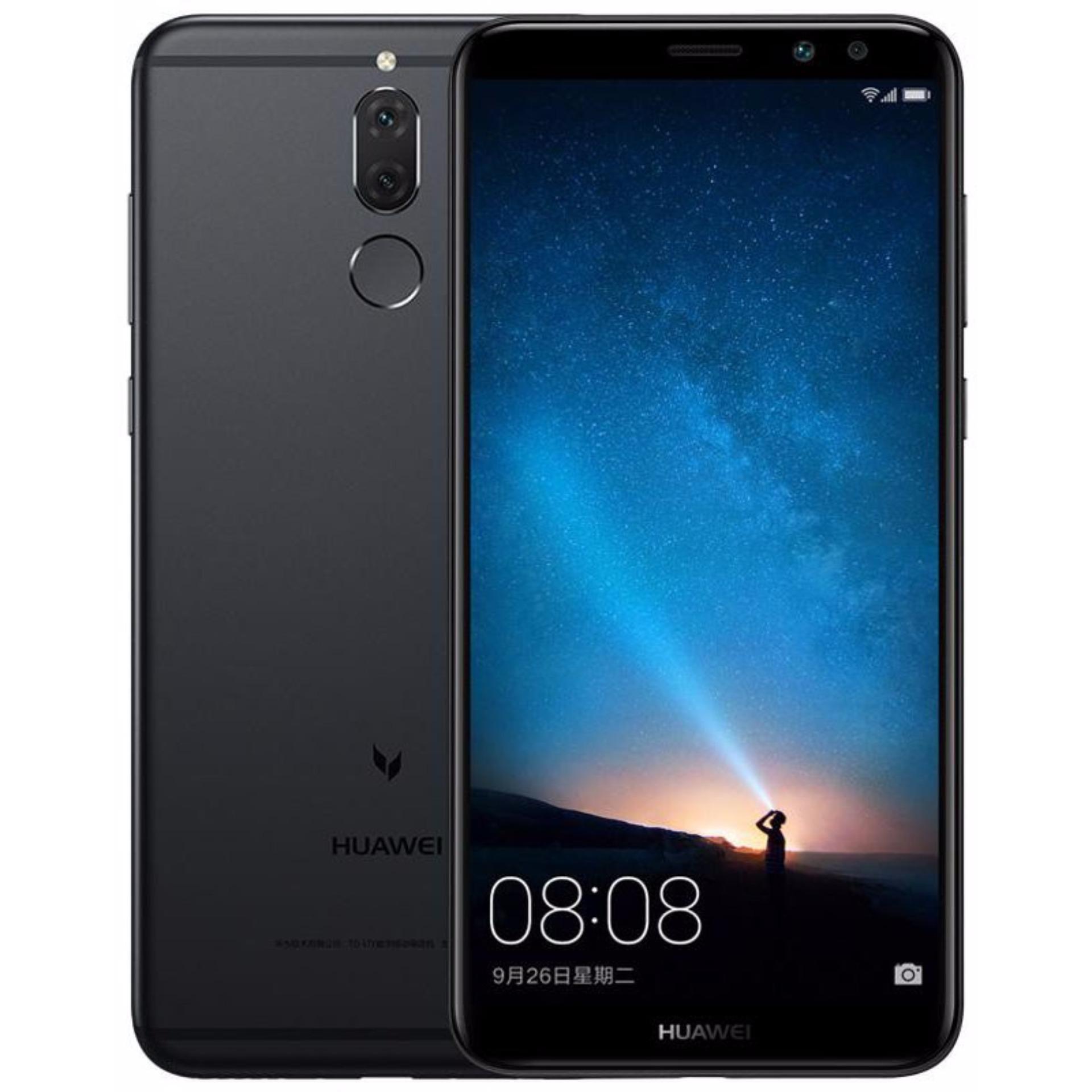 Huawei Nova 2i 4GB+64GB  Four Cameras (2MP+16MP, 13MP+2MP)