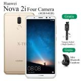 Tips Beli Huawei Nova 2I Four Camera Ram 4Gb Rom 64Gb Gold Yang Bagus