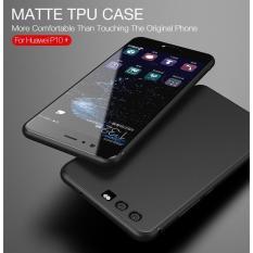 Huawei P10 Plus - (Original) Cafele Matte Ultra-Thin Soft Case