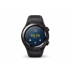 Promo Huawei Watch 2 With Built In Gps 4G Heart Rate Monitor Chinese Version Can Update To International Version Murah