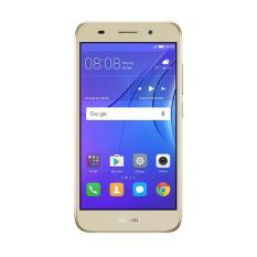 Huawei Y3 2017 RAM 1GB -ROM 8GB 4G LTE 5
