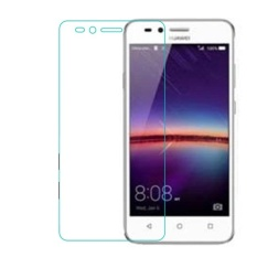 Huawei Y5II Tempered Glass Premium Screen Protector 9H 0.33mm - Bening