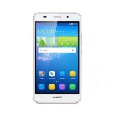 Huawei Y6 - 3G HSPA - 1GB RAM - 8GB ROM - Putih