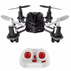 Hubsan Q4 H111 Nano Mini Quadcopter Drone - Hitam