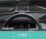 Harga Hemat Hud Mobile Navigasi Gps Bracket Display Untuk Smartphone Stand Aman Adsorpsi Internasional