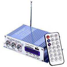 Beli Hy 502 2Ch Hi Fi Stereo Output Power Amplifier Usb Sd Kartu N Player Lengkap