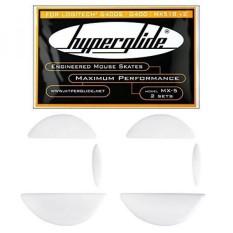 Hyperglide Mouse Skates untuk Logitech G400S, G400, MX518 Versi 2-Intl