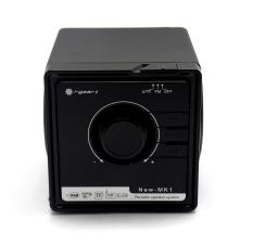 Review Tentang I Gear Speaker Mk 1 Hitam