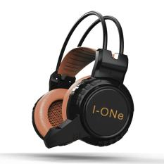 I One Gt 88 Headset Gaming Hitam Indonesia Diskon