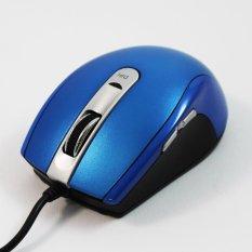 Harga I Rocks 800 1600 Dpi Laser Mouse Ir 7561 Biru Online