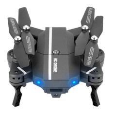 Spesifikasi I251Hw Drone Lipat 4 Axis Dengan Kamera Hd Real Time Drone