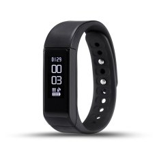 Jual I5 Plus Smart Gelang Kebugaran Tracker Bluetooth Smartband Wristband Wrist Band Wearable Perangkat Untuk Ios Android Intl Oem Murah