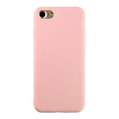 Ibelieve Fashion Mewah Ultra Tipis Berwarna Buram Skrub Keras untuk iPhone 6/6 S/7/7 Plus Penutup Belakang Kasus Telepon (I6/ 6 S) -Intl