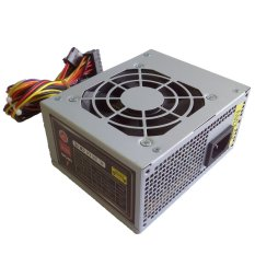 Review Ibos Micro Atx Psu 500 Watts