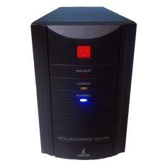Jual Ibos Ups Powergarde 750Va Hitam Ibos Original
