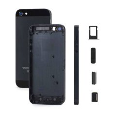 Kualitas Ibuy Apple Iphone 5 G Gsm Version Body Replacement Black Hitam Ibuy