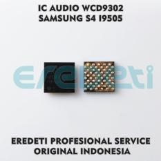 IC AUDIO WCD9302 SAMSUNG S4 I9505 KD-002496