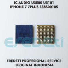 IC BIG AUDIO U3500 U3101 IPHONE 7 7PLUS 338S00105 KD-002016 KD-002609