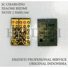 IC CHARGING XIAOMI REDMI NOTE 2 SMB1360