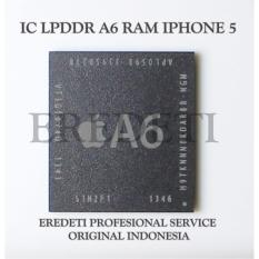 IC LPDDR A6 RAM IPHONE 5