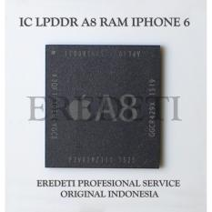IC LPDDR A8 RAM IPHONE 6