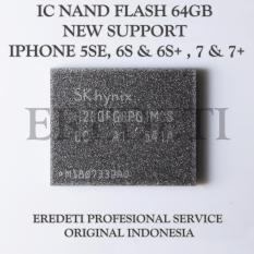 IC NAND FLASH 64GB NEW SUPPORT IPHONE 5SE.6S&6SPLUS.7&7PLUS