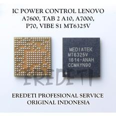 IC POWER CONTROL LENOVO A7600,TAB 2 A10,A7000,P70,VIBE S1 MT6325V