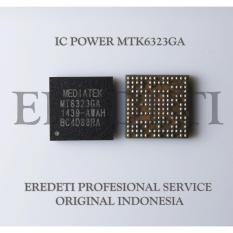 IC POWER MTK6323GA
