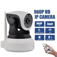 Hd 960 P Wireless Ip Camera Wifi Inframerah Night Vision Kamera Ip Camera Cctv Wifi P2P Onvif Ip Kamera Intl Oem Diskon 30