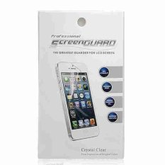 Icantiq Anti Gores Clear For Acer Liquid E3 E3 E380 / Acer Liquid E3 Duo Ukuran 4.7 Inch Anti-scratch / Screen Protector Bening / Anti Gores Clear / Screen Guard