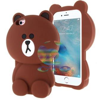 Brown Bear Clothes Overall Design Jual Beauty Bear Case 3D Samsung Galaxy Grand . Source ·