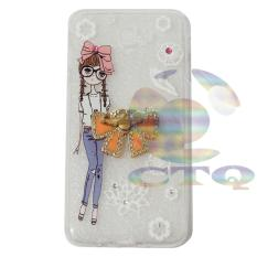 Beli Icantiq Case Samsung Galaxy J5 Prime Softshell Swarovski Animasi Perempuan Berkacamata Unik Holder Ring Pita Soft Case Soft Back Case Sillicone Casing Handphone Casing Hp Case Samsung Case Unik 1 Icantiq Online