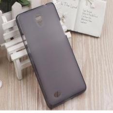 Icantiq Jelly Case Oppo Joy R1001 Luxury Softcase Ultrathin Anti Jamur Air Case 0.3mm / Silicone Oppo R1001 Soft Case / Silikon / Case Oppo Joy / Jelly Case ...