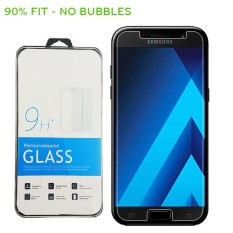 Rp 17.900. Icantiq Temper Glass Samsung Galaxy A8 2018 Ukuran 5.6 Inch Tempered ...