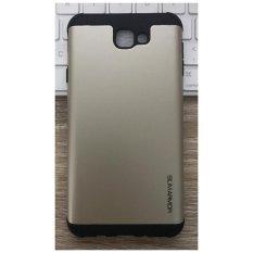 iCase Slim Armor Series 2 Layer for Samsung Galaxy J7 Prime - Emas