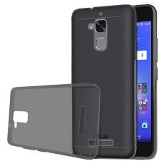 iCase Ultra Thin Softcase Asus Zenfone 3 Max ZC520TL 5.2 Inch - Abu-abu
