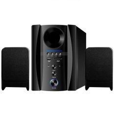 Ulasan Lengkap Ichiko Multimedia Speaker Ls70 Hitam