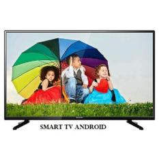 Spek Ichiko S3296 Led Tv 32 Smart Tv Android Usb Movie Hitam Khusus Jabodetabek Ichiko