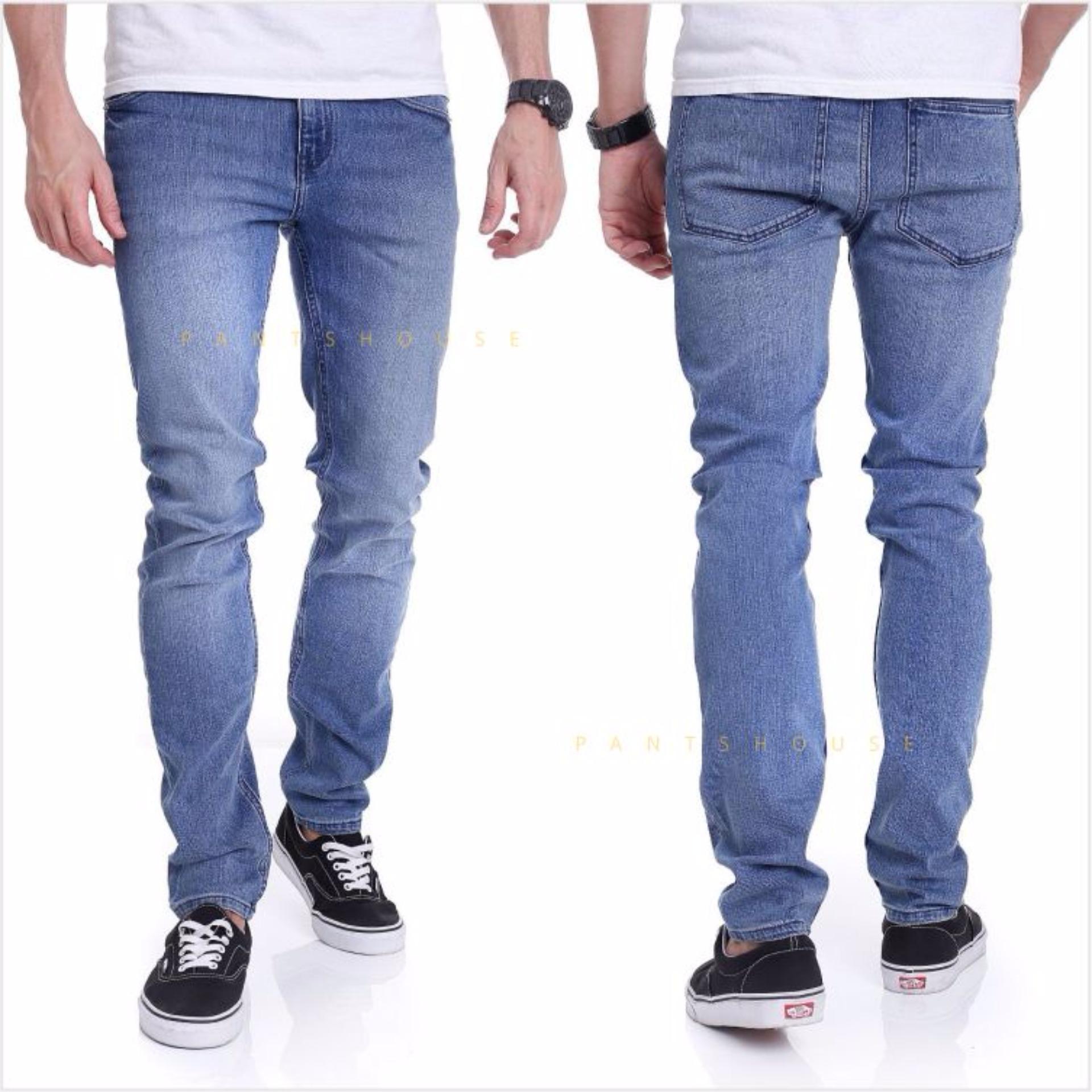 Id Celana Jeans Skyni Original Grade A Asli