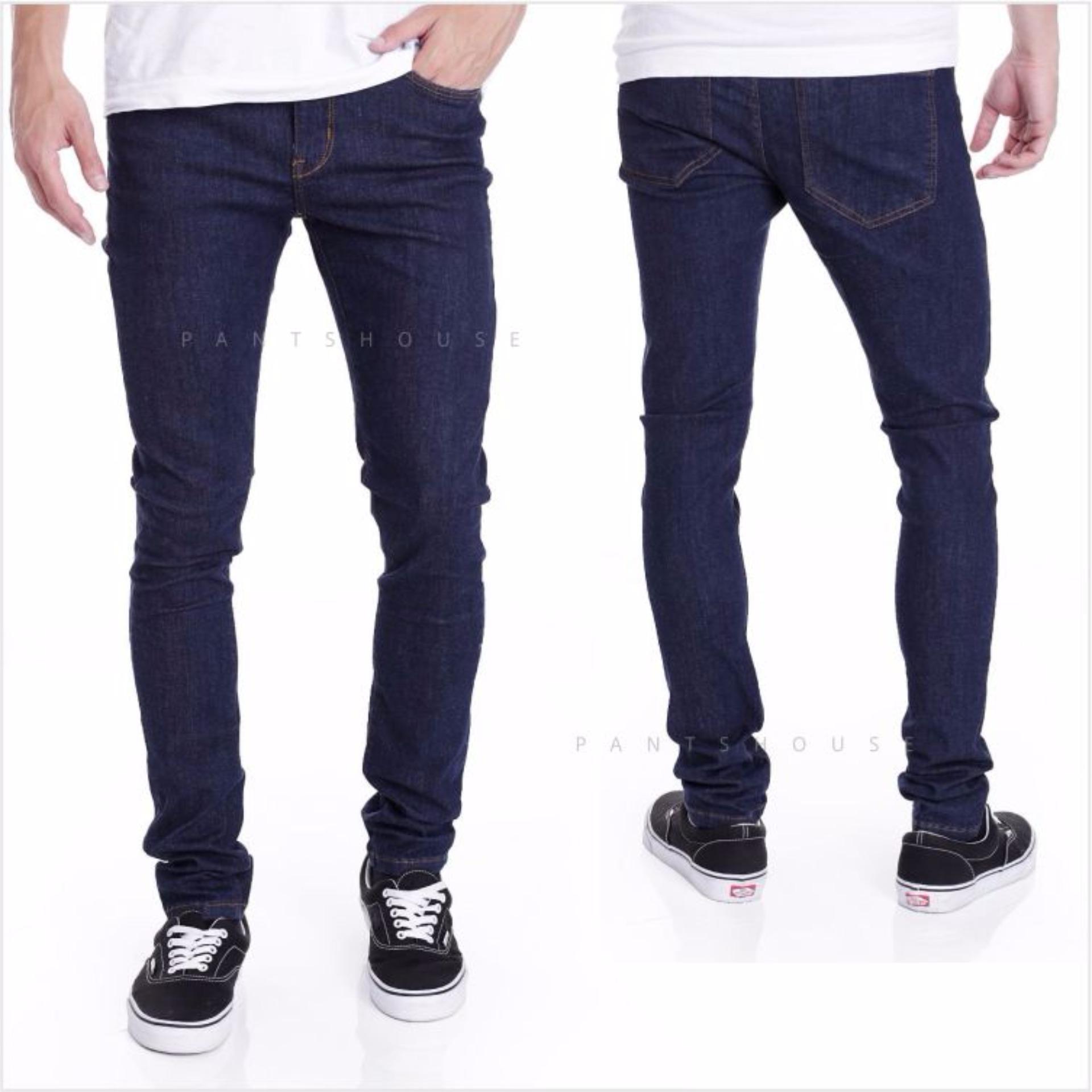Dimana Beli Id Celana Jeans Skyni Original Grade A Dnr