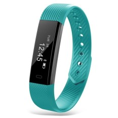 Harga Id115 Smart Gelang Aktivitas Tracker Tidur Monitor Usbrechargeable Antarmuka Nbsp Intl Not Specified Tiongkok
