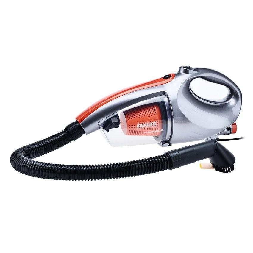 Idealife IL-130s 2 in 1 Vacuum & Blow Cleaner Terlengkap accesorisnya