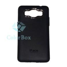 iFace Samsung Galaxy J7 J700 Softshell / Softcase Samsung J7 / Casing Samsung J7 / Casing HP - Hitam