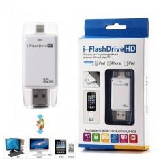 IFlash Drive IPhone IPad - OTG Iphone - Card Reader Ipad