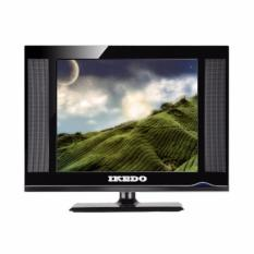Ikedo LED TV 20 inch LT-20L2U - Hitam