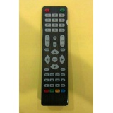 Harga Ikedo Remote Control Tv Led Lcd Hitam Branded